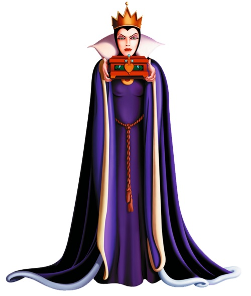 The Evil Queen (Snow White and the Seven Dwarves)