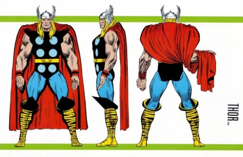 Thor - OHOTMU Master Edition #14 - Page 45 Resized