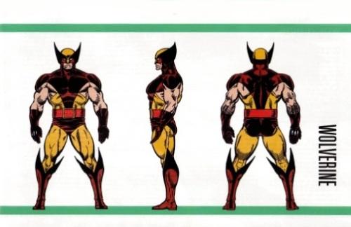 Wolverine - OHOTMU Master Edition #4 - Page 47 Resized