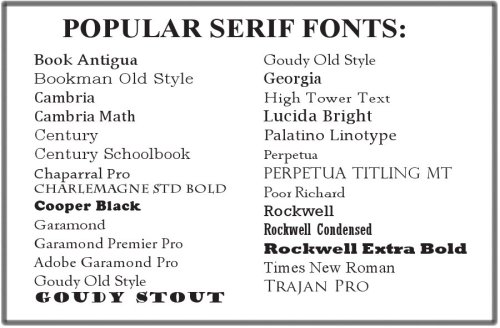 3popular_serif_fonts