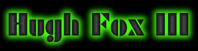 Hugh Fox III - Alien Glow (2)