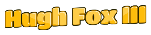 Hugh Fox III - April Fool