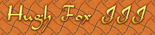 Hugh Fox III - Aladdin