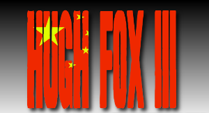 Hugh Fox III - Xian Liu