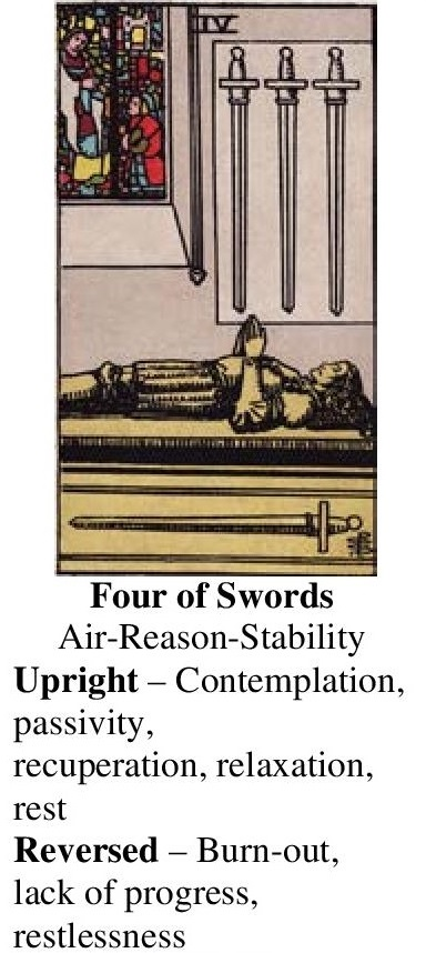 53-Tarot-Four of Swords-Annotated