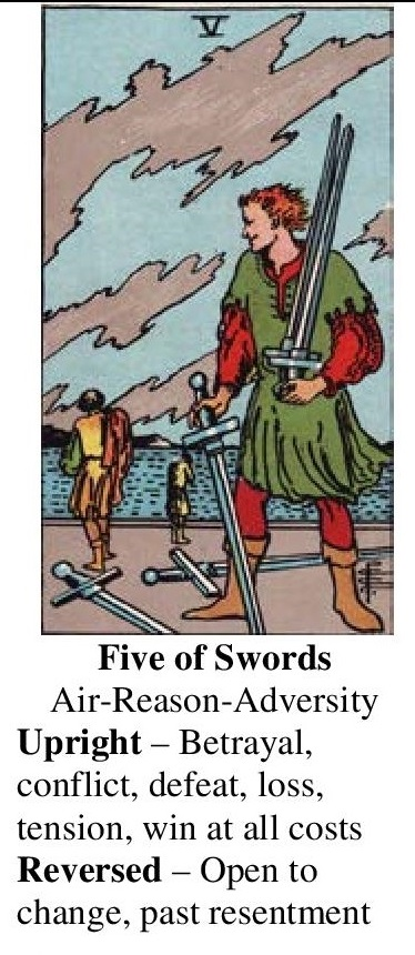 54-Tarot-Five of Swords-Annotated