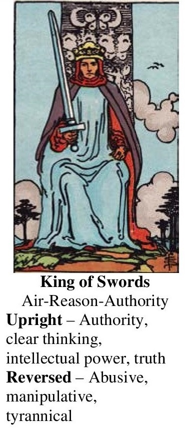 63-Tarot-King of Swords-Annotated