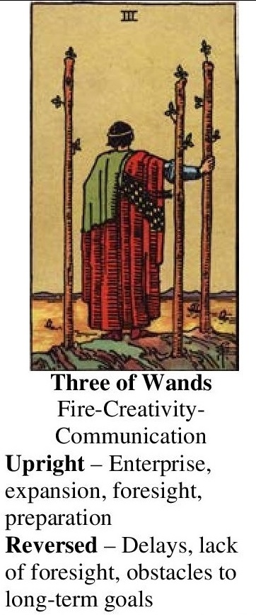 66-Tarot-Three of Wands Annotated