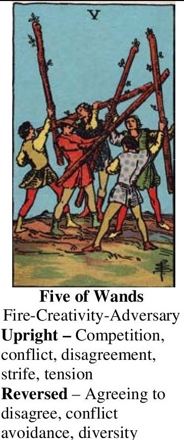68-Tarot-Five of Wands-Annotated