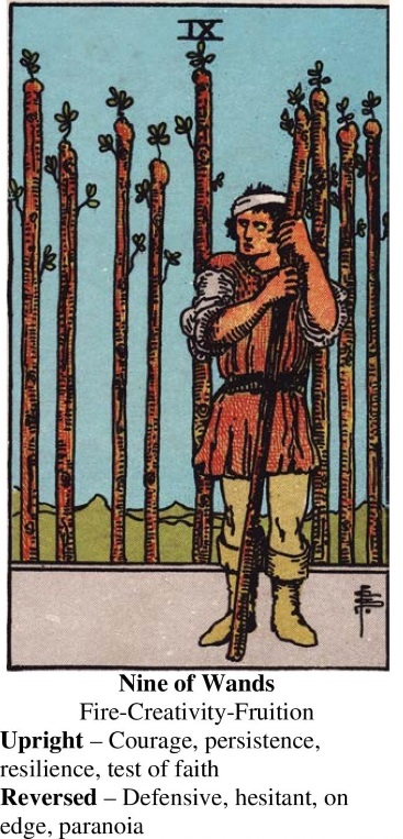 72-Tarot-Nine of Wands-Annotated