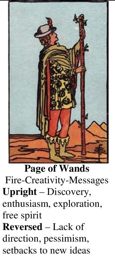 74-Tarot-Page of Wands-Annotated