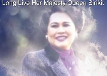 Queen Sirikit Mother's Day 2015