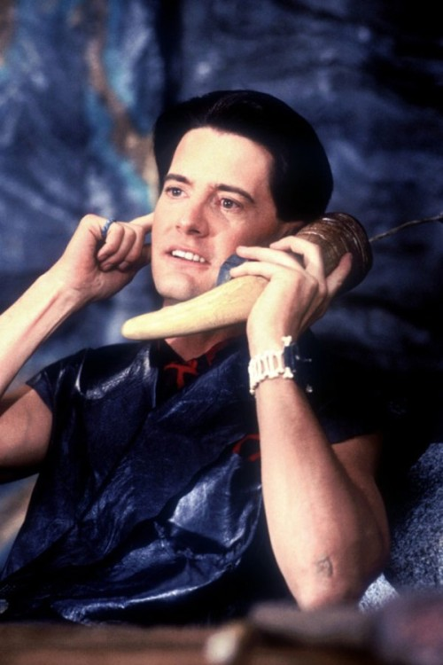 Kyle MacLachlan as Cliff Vandercave