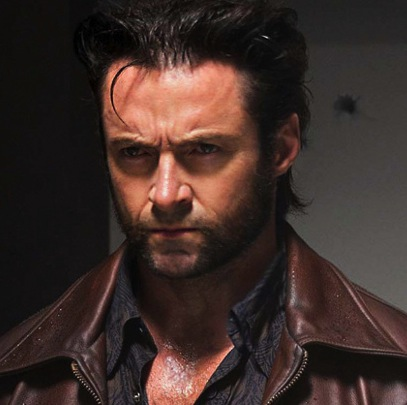 2) Hugh-Jackman-Wolverine-