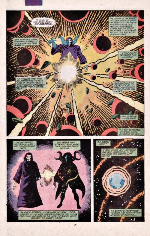 Comic Book Merged Humans - What If The Avengers Lost the Evolutionary War V2 #1 - Page 29