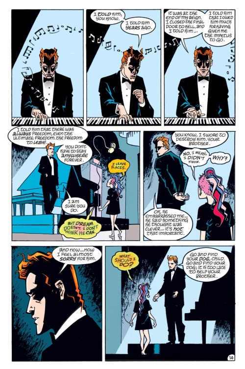 DC Abstract Entities-Dream and Lucifer-the-sandman-the-kindly-ones-v9-vertigo1
