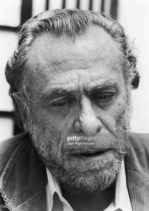 Charles Bukowski 1978-Age 58