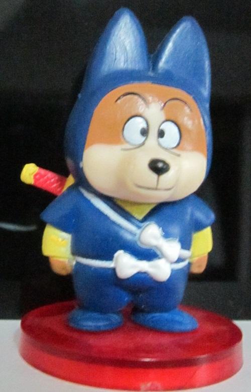 Ninja Fox 1
