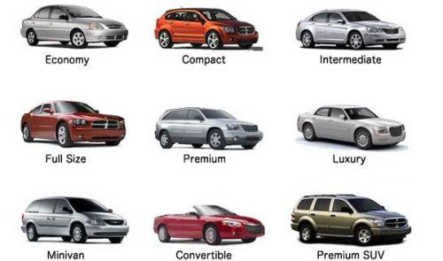 1-car-types