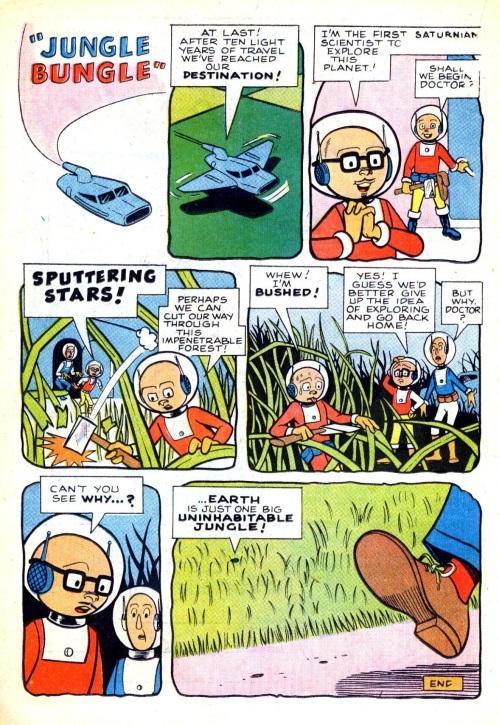 comic book | Search Results | Hugh Fox III on