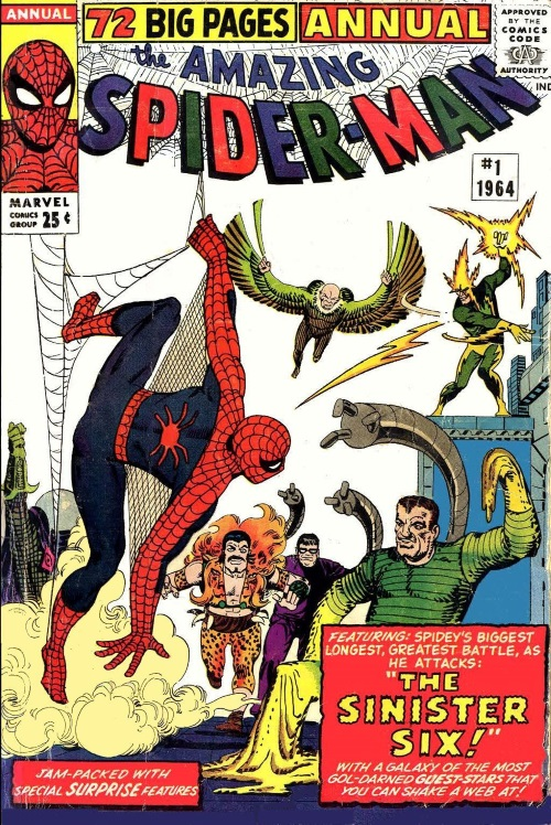 sinister-six-annual-amazing-spider-man-1-page-1