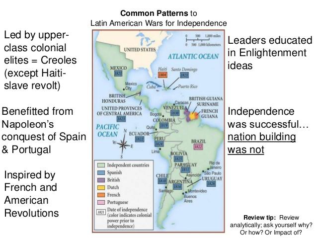 The Liberator 2-Latin American Revolution   Hugh Fox III
